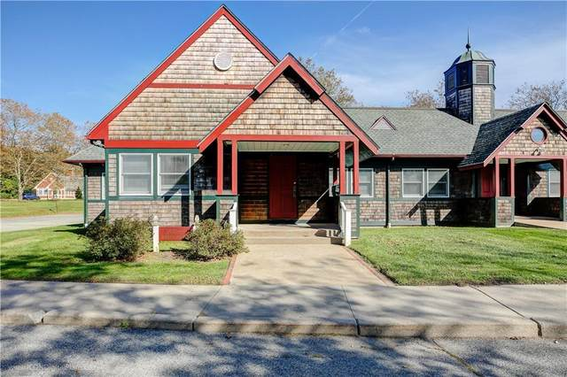 294 Valley Road 5 & 6, Middletown, RI 02842 (MLS #1296179) :: Anytime Realty