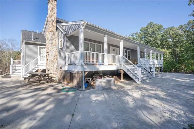 8 Mount Hope Street, North Attleboro, MA 02760 (MLS #1296180) :: Onshore Realtors