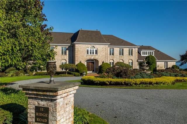 11 Ridge Road, Newport, RI 02840 (MLS #1296189) :: Anytime Realty