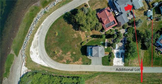 0 Common Fence Boulevard, Portsmouth, RI 02871 (MLS #1296199) :: Dave T Team @ RE/MAX Central