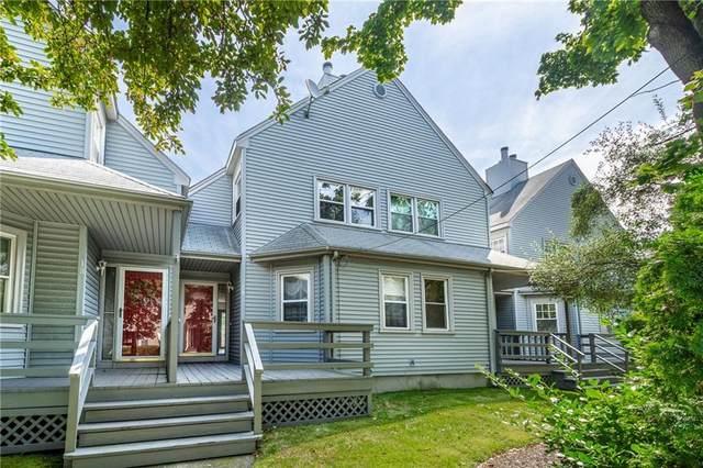 20 Grove Street A3, Pawtucket, RI 02860 (MLS #1296201) :: The Martone Group