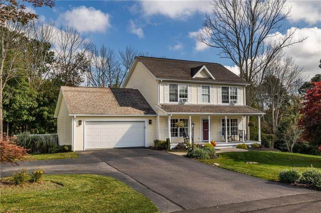 13 Sunny Drive, Westerly, RI 02891 (MLS #1296204) :: Anytime Realty