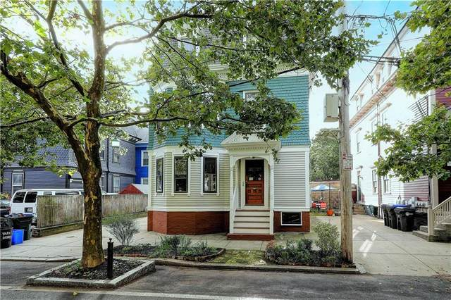 121 Sycamore Street, Providence, RI 02909 (MLS #1296220) :: Dave T Team @ RE/MAX Central