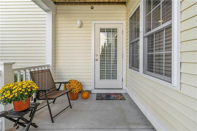 40 Saw Mill Drive #107, North Kingstown, RI 02852 (MLS #1296229) :: Anytime Realty