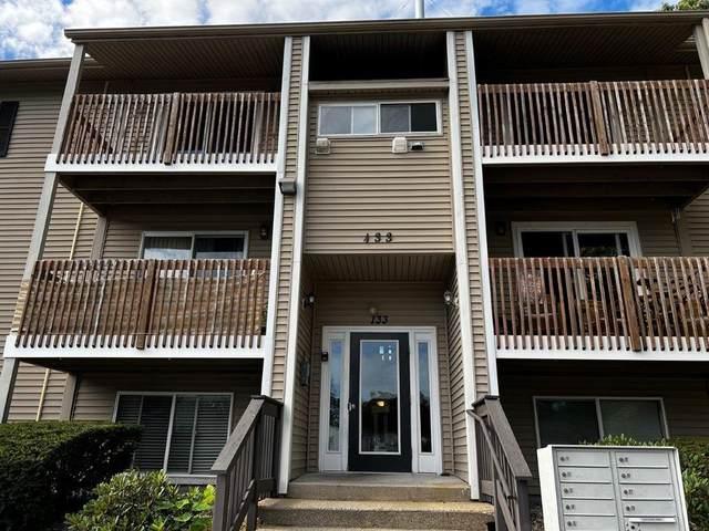 133 Fordson Road #10, Cranston, RI 02910 (MLS #1296241) :: Dave T Team @ RE/MAX Central