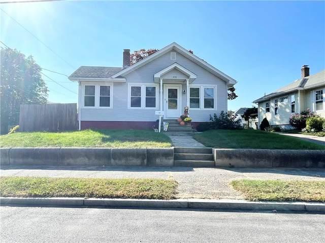 476 Daggett Avenue, Pawtucket, RI 02861 (MLS #1296245) :: The Martone Group