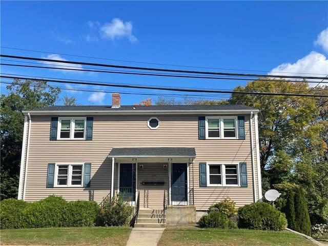 1335 Douglas Avenue, North Providence, RI 02904 (MLS #1296271) :: The Martone Group