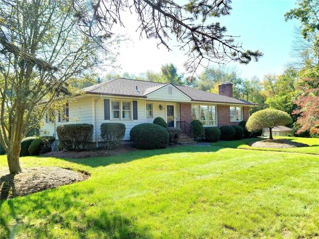23 Ashaway Road, Westerly, RI 02891 (MLS #1296288) :: Dave T Team @ RE/MAX Central