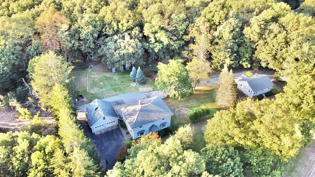 437 Hopkins Hill Road, Coventry, RI 02816 (MLS #1296289) :: Anytime Realty