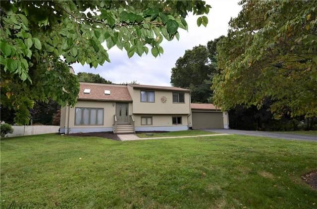 20 Apple House Drive, Cranston, RI 02921 (MLS #1296290) :: Dave T Team @ RE/MAX Central