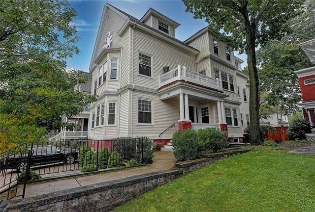 163 Medway Street #1, Providence, RI 02906 (MLS #1296300) :: Dave T Team @ RE/MAX Central