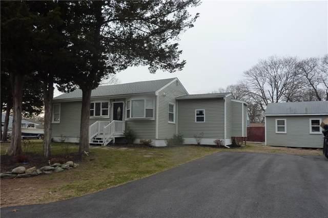 169 Hollis Avenue, Warwick, RI 02889 (MLS #1296301) :: Edge Realty RI