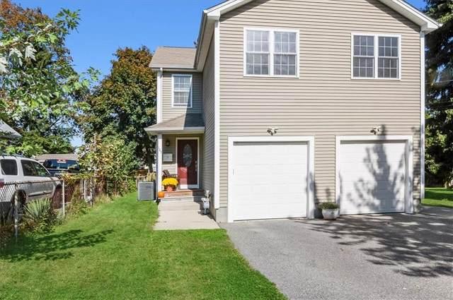 103 Beaufort Street #1, Providence, RI 02908 (MLS #1296311) :: Alex Parmenidez Group