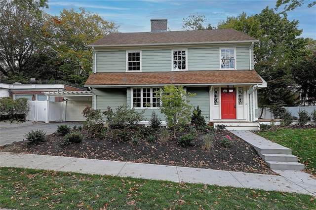 26 Barberry Hill, Providence, RI 02906 (MLS #1296312) :: Dave T Team @ RE/MAX Central
