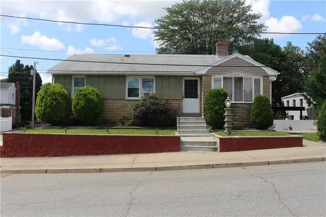 2 Hubbard Street, Cranston, RI 02920 (MLS #1296319) :: Edge Realty RI
