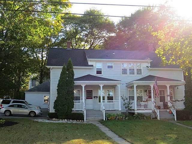 15 Whitman Street, Smithfield, RI 02917 (MLS #1296322) :: The Martone Group