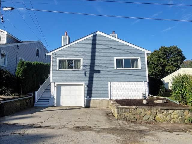 4 Terrace Avenue, Warren, RI 02885 (MLS #1296324) :: Anytime Realty