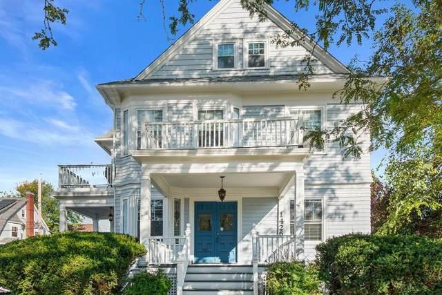 1424 Narragansett Boulevard, Cranston, RI 02905 (MLS #1296334) :: Nicholas Taylor Real Estate Group