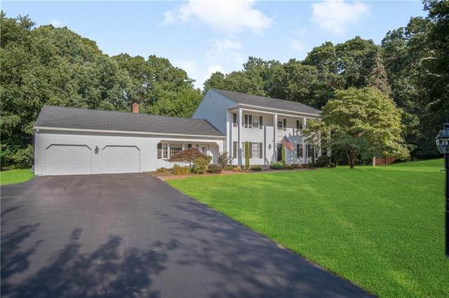 50 Arbor Way, East Greenwich, RI 02818 (MLS #1296357) :: Anytime Realty