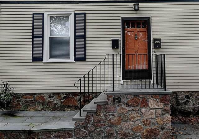 15 Coddington Street B, Newport, RI 02840 (MLS #1296366) :: Alex Parmenidez Group