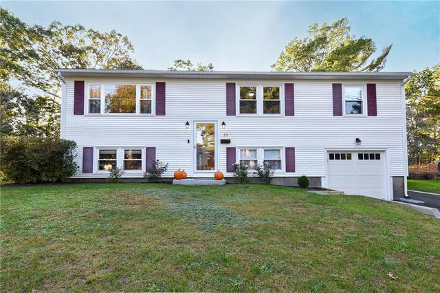 27 Lydia Road, Coventry, RI 02816 (MLS #1296379) :: Dave T Team @ RE/MAX Central