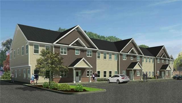 60 Bay Spring Avenue C4, Barrington, RI 02806 (MLS #1296381) :: The Martone Group