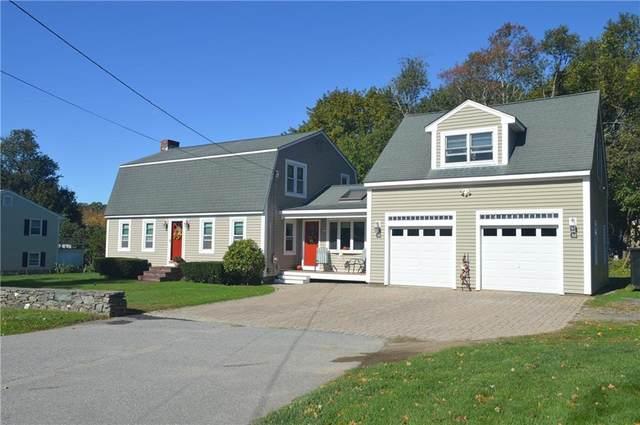 2 Kathleen Drive, Warren, RI 02885 (MLS #1296383) :: Edge Realty RI