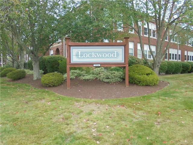 3524 West Shore Road #112, Warwick, RI 02886 (MLS #1296387) :: Anytime Realty