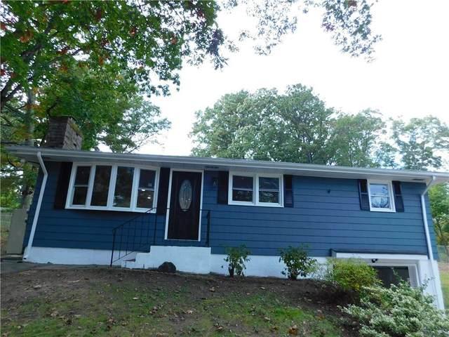 3 Brian Avenue, North Smithfield, RI 02896 (MLS #1296401) :: The Martone Group