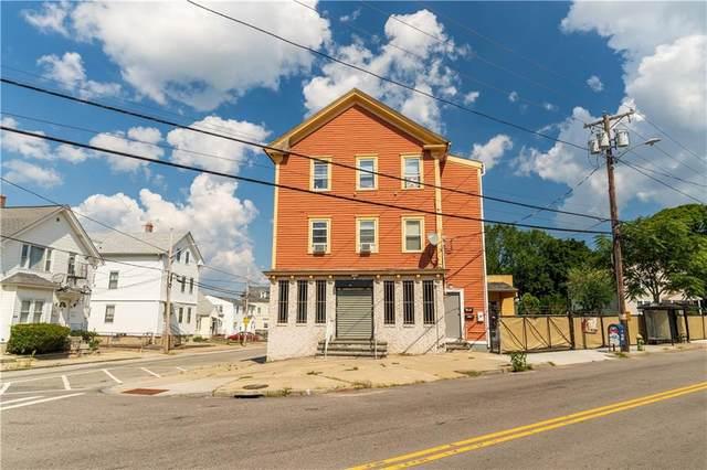 901 Douglas Avenue, Providence, RI 02908 (MLS #1296405) :: Edge Realty RI