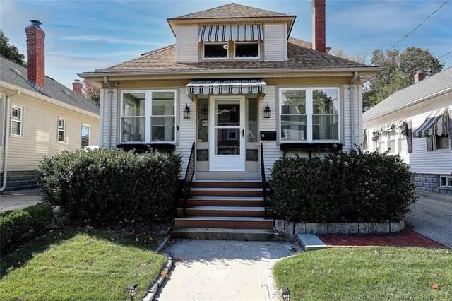 11 Anstis Street, Cranston, RI 02905 (MLS #1296455) :: Nicholas Taylor Real Estate Group