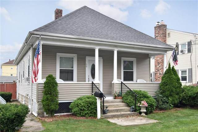 26 Rosella Avenue, Pawtucket, RI 02861 (MLS #1296457) :: The Martone Group