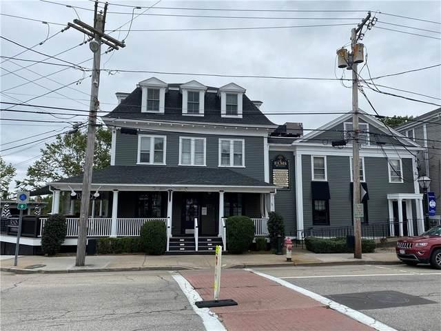 378 Main Street 9B, East Greenwich, RI 02818 (MLS #1296458) :: Onshore Realtors