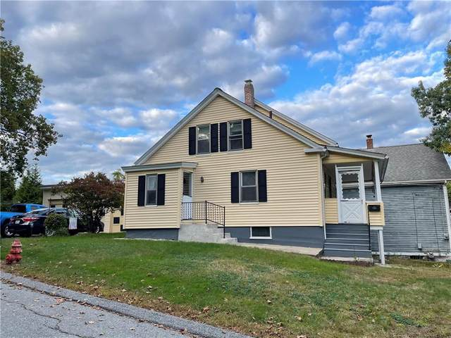 535 Coe Street, Woonsocket, RI 02895 (MLS #1296483) :: Dave T Team @ RE/MAX Central