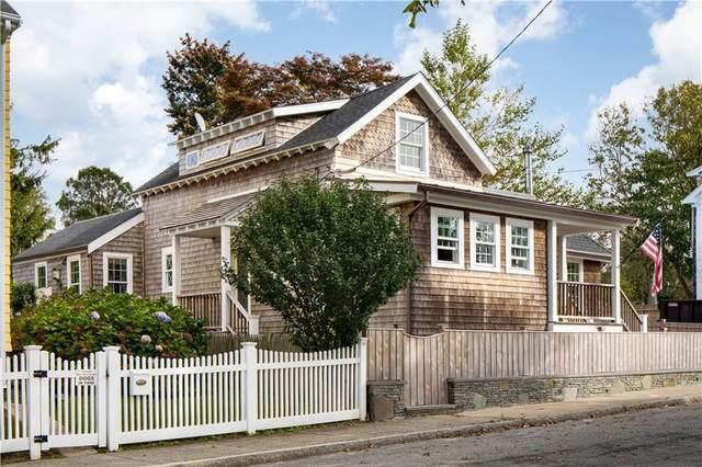 3 Butler Street, Newport, RI 02840 (MLS #1296498) :: Onshore Realtors