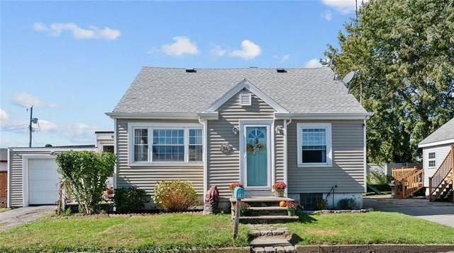 14 Cottage Avenue, Portsmouth, RI 02871 (MLS #1296503) :: The Martone Group