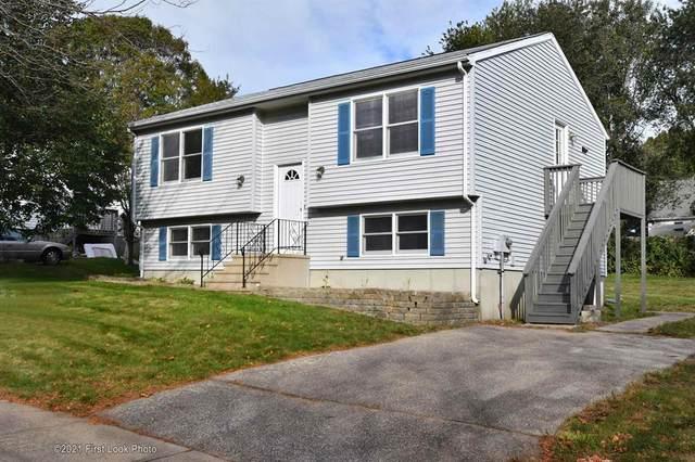 55 Jennifer Drive, South Kingstown, RI 02879 (MLS #1296518) :: Edge Realty RI