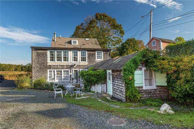 21 West Main Street, North Kingstown, RI 02852 (MLS #1296563) :: Dave T Team @ RE/MAX Central