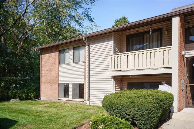 1141 Hartford Avenue 1B, Johnston, RI 02919 (MLS #1296569) :: The Martone Group
