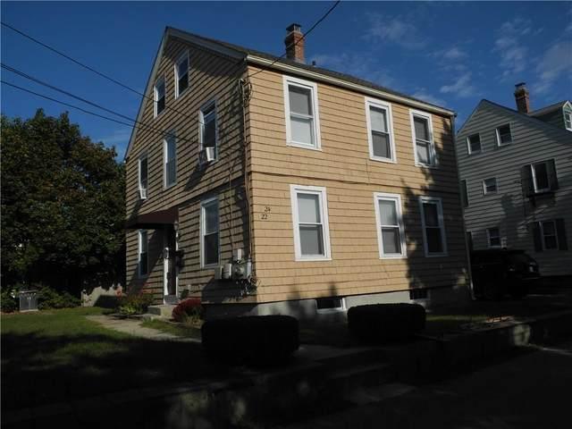 22 Greenhill Street, West Warwick, RI 02893 (MLS #1296585) :: Nicholas Taylor Real Estate Group