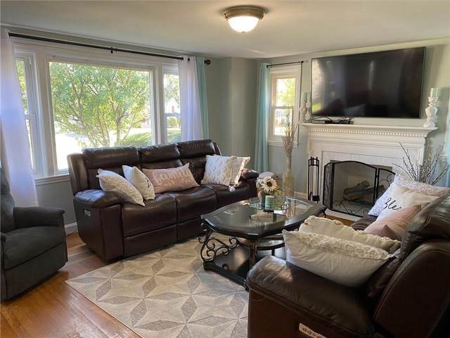 165 Plantation Drive, Cranston, RI 02920 (MLS #1296588) :: Nicholas Taylor Real Estate Group