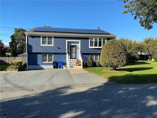 4 Evarts Street, Newport, RI 02840 (MLS #1296596) :: Westcott Properties
