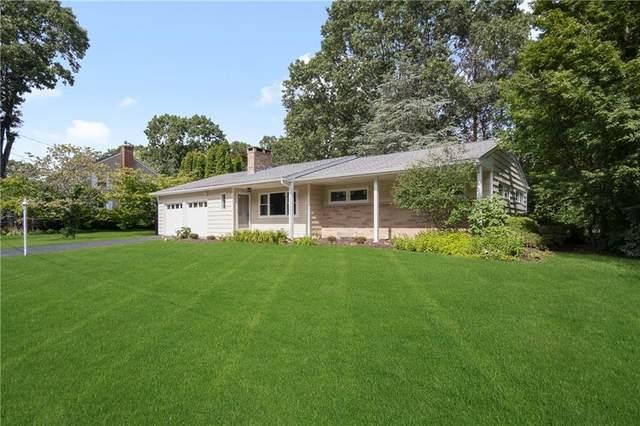 120 Timberline Road, Warwick, RI 02886 (MLS #1296604) :: Nicholas Taylor Real Estate Group