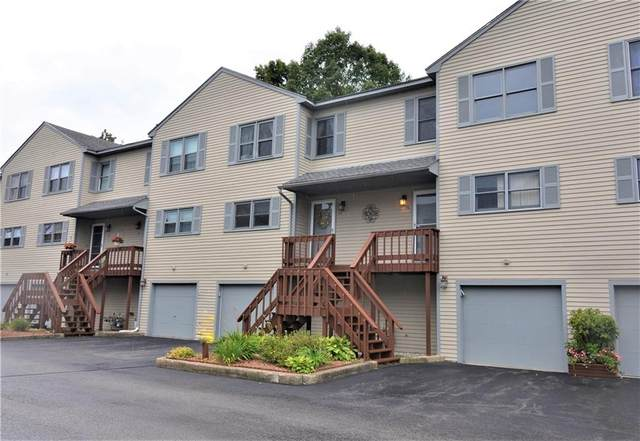 1603 Plainfield Pike A4, Johnston, RI 02919 (MLS #1296610) :: The Martone Group