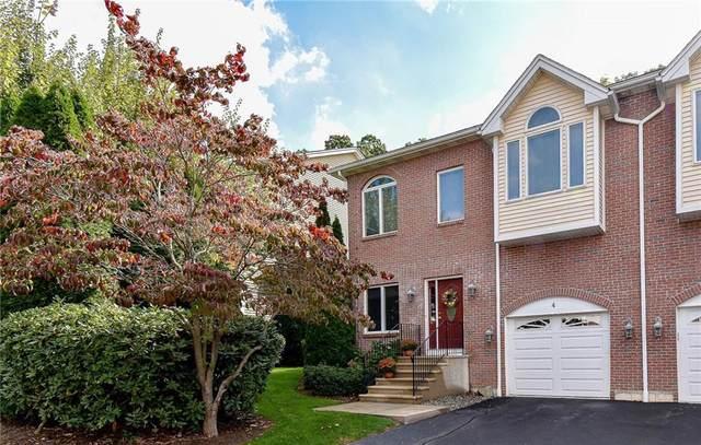 131 Fruit Hill Avenue #4, Providence, RI 02911 (MLS #1296623) :: The Martone Group