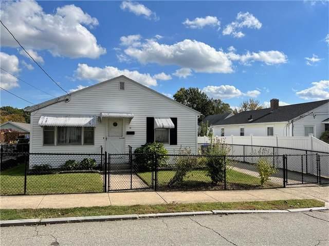 41 Kinfield Street, Providence, RI 02909 (MLS #1296631) :: Nicholas Taylor Real Estate Group