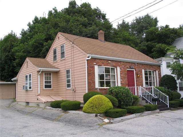 149 Front Street, Lincoln, RI 02865 (MLS #1296638) :: Nicholas Taylor Real Estate Group