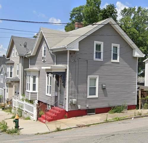 106 Pleasant Street, Providence, RI 02906 (MLS #1296645) :: Nicholas Taylor Real Estate Group