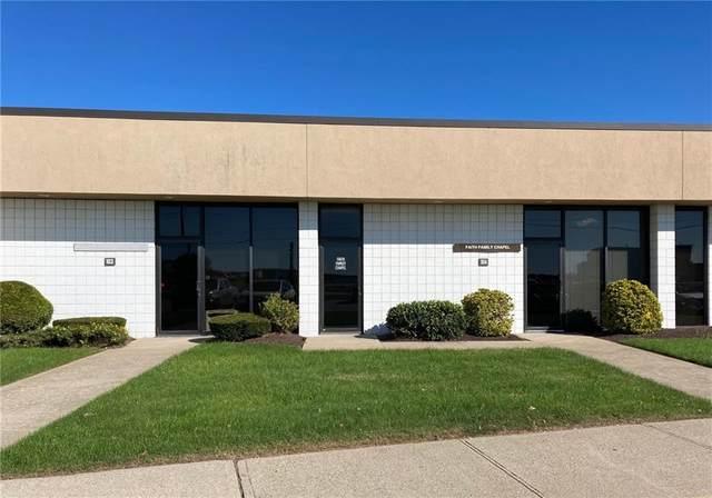 205 Hallene Road 103/104, Warwick, RI 02886 (MLS #1296651) :: Nicholas Taylor Real Estate Group
