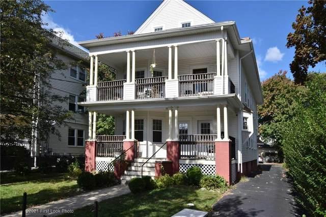 105 Wheeler Avenue, Cranston, RI 02905 (MLS #1296662) :: Nicholas Taylor Real Estate Group